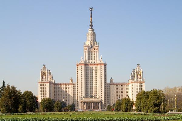 totalitarian architecturecommunism