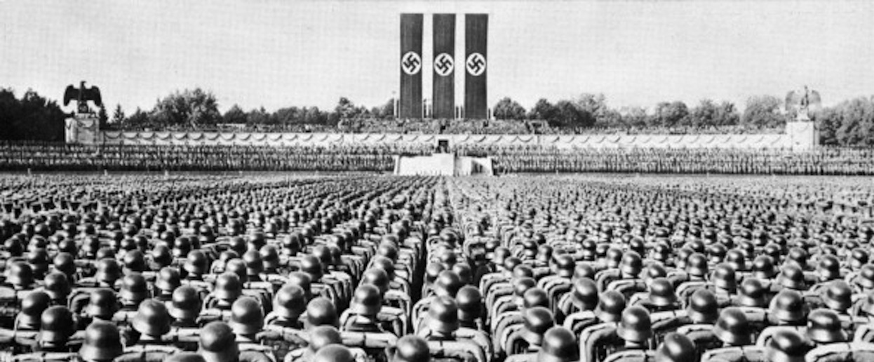an introduction and an analysis of national socialism or nazism Fascism in germany: how hitler destroyed the world's most  introduction trotsky once  their investment in national socialism proved to be the most lucrative.