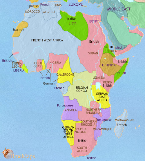 Cultural war in africa however by 1914 almost all of africa had been seized by european states gumiabroncs Choice Image