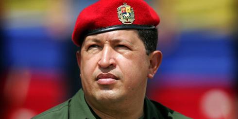 Znalezione obrazy dla zapytania chavez
