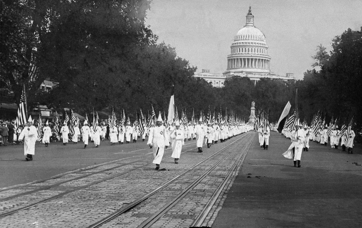 an introduction to the origins and the history of the issue of ku klux klan Check out exclusive ku klux klan videos and features browse the latest ku klux klan videos and more on historycom.