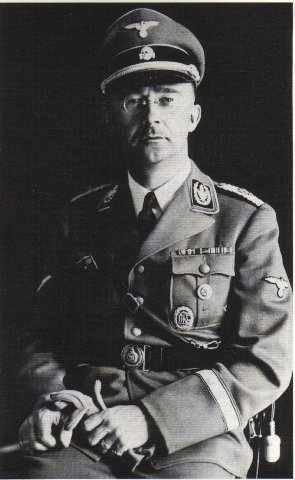 Allgemeine-SS Himmler